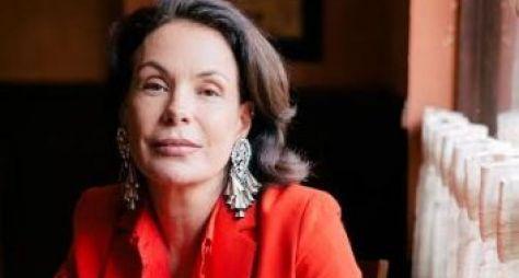Record TV: Carolina Ferraz chega ao Domingo Espetacular