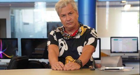 RedeTV! renova contrato por mais sete anos com TV A Crítica e Sikêra Júnior