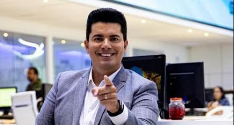 Wagner Montes Filho assume Balanço Geral RJ Manhã durante férias
