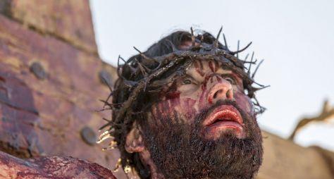 """Novela """"Jesus"""" é a atração mais vista da televisão argentina"""