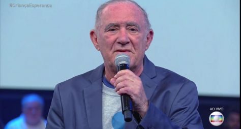 TV Globo dispensa o humorista Renato Aragão