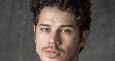José Loreto perde contrato fixo com a Globo