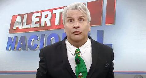 Alerta Nacional se torna uma das maiores audiências da RedeTV!