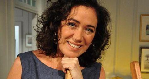 """Lília Cabral confessa que está reservada para """"Arroz de Palma"""""""