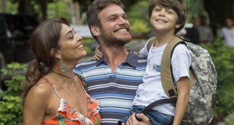 """Globo deve reapresentar a novela """"A Força do Querer"""""""