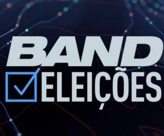 Saiba quando acontecerá os debates eleitorais na Band