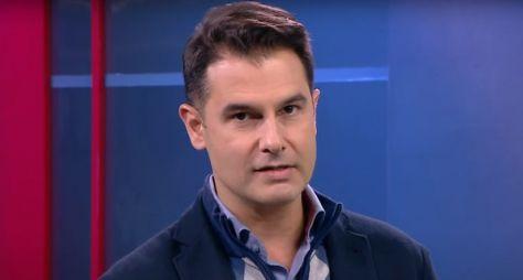 Demititdo da Band, Fernando Gomes é contratado pela CNN Brasil