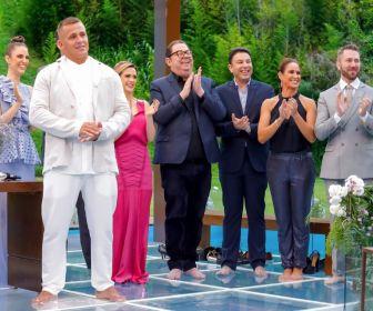 'Fábrica de Casamentos' inédito recria 'ilha' para os noivos deste sábado (11)