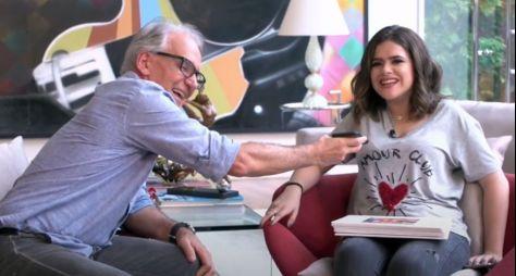 'Operação Mesquita' entrevista Maísa e Mauricio de Souza nesta quinta e sexta