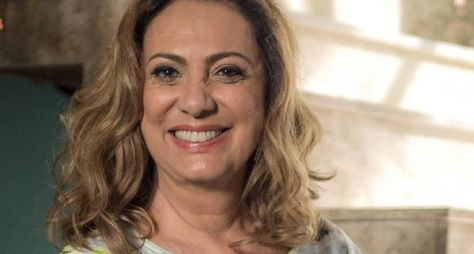 "Globo escala Eliane Giardini para a reta final de ""Amor de Mãe"""