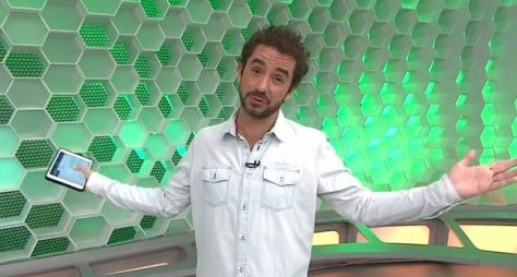 Em SP, Globo Esporte continua como quadro do SP1