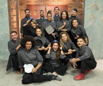 Top Chef, sob comando de Felipe Bronze, estreia no dia 15 de julho