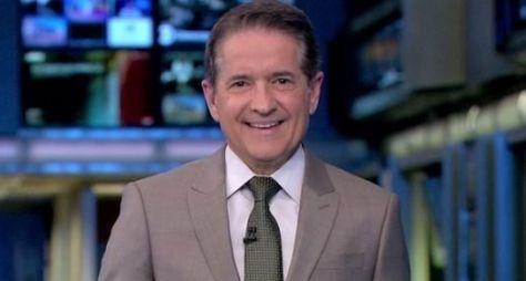 """Globo promoverá """"dança das cadeiras"""" em seu jornalismo"""