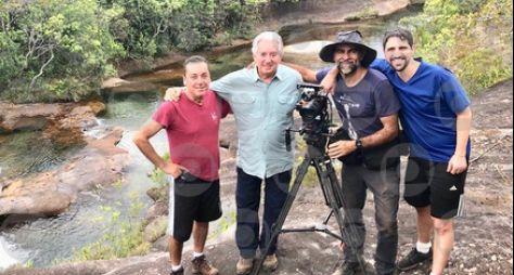 Globo Repórter: Mistérios e diversidade na Serra do Roncador
