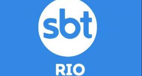 SBT Rio garante a liderança na transmissão da final do Campeonato Carioca