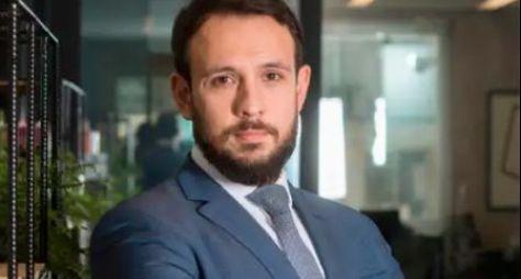 "O advogado Bruno Salles é o novo debatedor convidado do quadro ""O Grande Debate"""