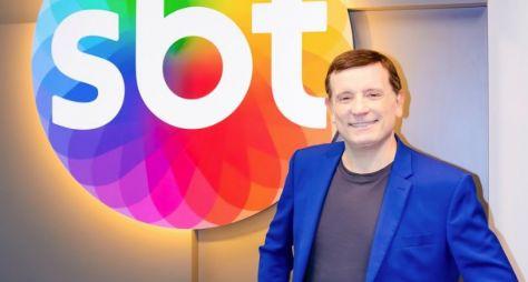 """Roberto Cabrini comemora 10 anos de """"Conexão Repórter"""" em programa especial"""