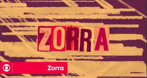 """""""Zorra"""" volta reformulado e novo elenco em agosto"""