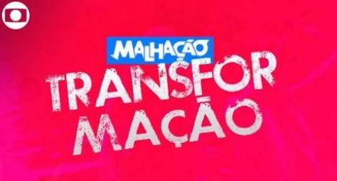 """""""Malhação: Transformação"""" só será lançada em abril de 2021"""