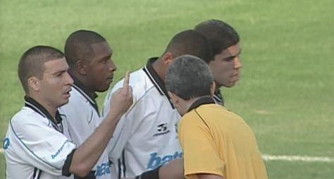 Band exibe segundo jogo entre Corinthians e Atlético-MG na final do Brasileirão