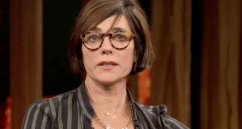 """Christiane Torloni é convidada para participar de """"Verdades Secretas 2"""""""