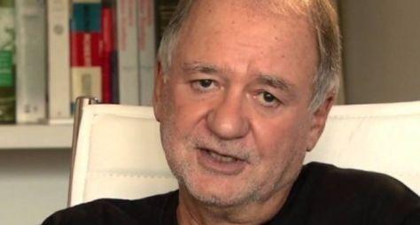 Marcílio Moraes tenta emplacar série na Band