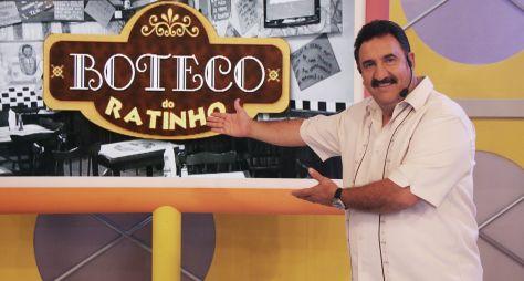 Na última quinta-feira, dia 23/07, a atração do SBT comandada por Ratinho é vice