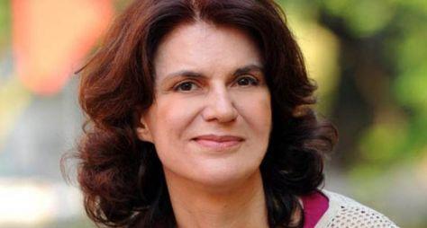 Na Globo, antes de Gloria Perez virá Lícia Manzo
