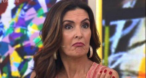 Conversa com Bial é mais visto que o Encontro com Fátima