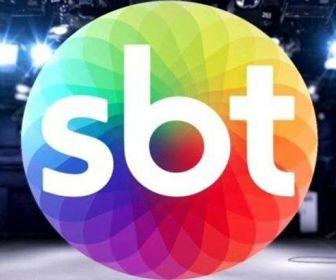 SBT segue na vice-liderança isolada no domingo