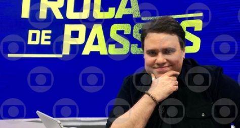 Morre Rodrigo Rodrigues, apresentador do 'Troca de Passes' do SporTV