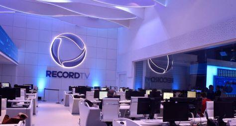 RecordTV Rio conquista vice-liderança em todas as faixas na segunda-feira, 27/07