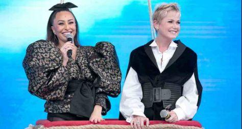 """Sabrina Sato pode substituir Xuxa na apresentação do """"Dancing Brasil"""""""