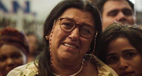 """""""Amor de Mãe"""" será exibida, em 2021, toda gravada"""