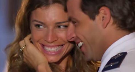 """Globo lança primeira chamada de """"Flor do Caribe"""", que estreia em agosto"""