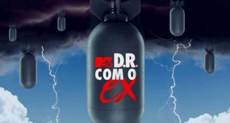 MTV anuncia produção do programa D.R. com o Ex