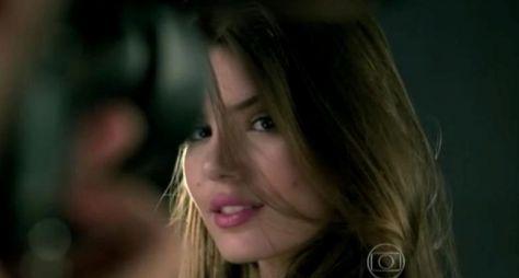 """""""Um divisor de águas na minha vida"""". diz Camila Queiroz sobre Verdades Secretas"""