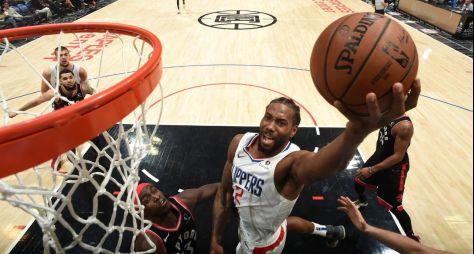 Band volta a transmitir jogos da NBA nesta semana