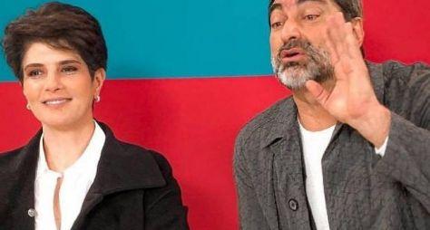 Band adia o programa, ainda sem título, a ser apresentado por Mariana Godoy
