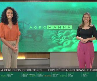 Canal AgroMais estreia na SKY nesta segunda-feira