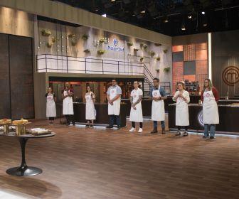 Cozinheiros são desafiados a preparar massas da gastronomia francesa