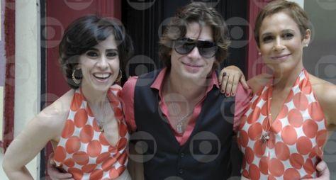 É hoje! 'Tapas & Beijos' está de volta à TV Globo nesta terça-feira
