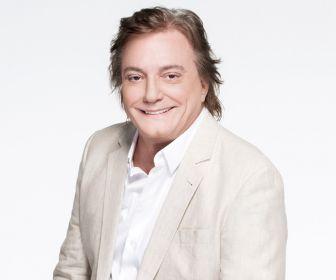 Fábio Jr. apresenta show ao vivo em homenagem ao Dia dos Pais