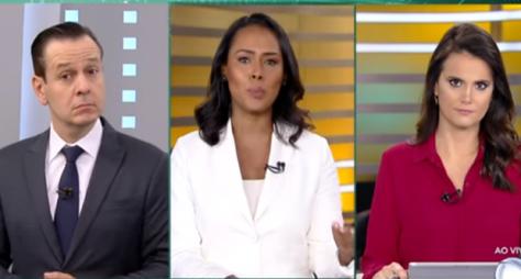 """""""Fala Brasil"""" é derrotado pelo """"Primeiro Impacto"""", do SBT"""