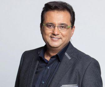 Na mira do SBT, Geraldo Luís tem promessa de diretor da Record TV