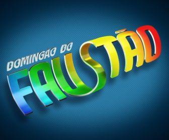 """'Domingão do Faustão' relembra a participação dos cantores no quadro """"Ding Dong"""""""