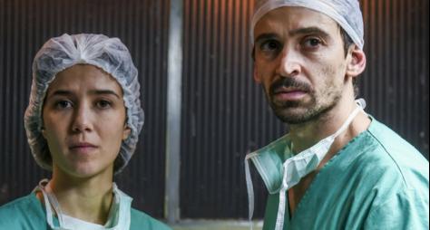 "Globo altera episódios de ""Sob Pressão"" para falar sobre Coronavírus"