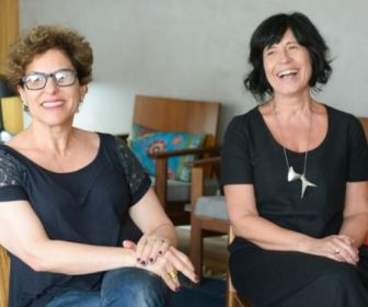 Na Globo, Duca Rachid e Thelma Guedes podem escrever novela das sete