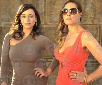 Fina Estampa: Tereza Cristina é denunciada pela morte de Marcela