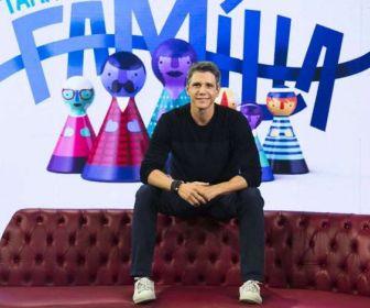 """Globo recebe baixo audiência com reprises do """"Tamanho Família"""""""